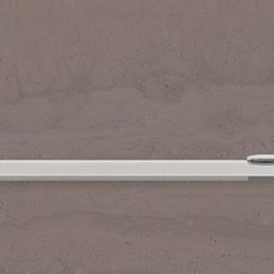 Полица стъкло 600 х 110 мм. - Продукти за баня и WC