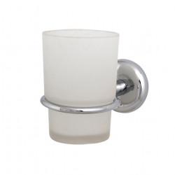 Стъклена чаша модел 104 - Продукти за баня и WC