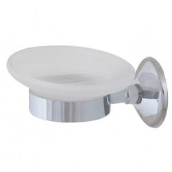 Сапунерка стъкло модел 203 - Продукти за баня и WC