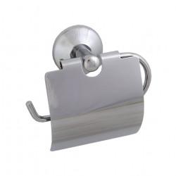 Държач за тоалетна хартия с капак модел 206 - Продукти за баня и WC