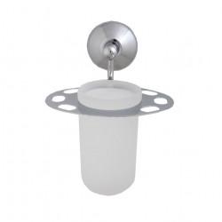 Чаша + държач модел 225 - Продукти за баня и WC