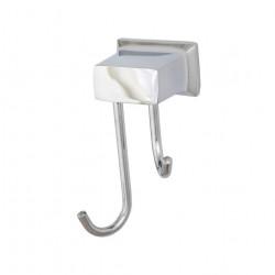 Двойна закачалка модел 307 - Продукти за баня и WC