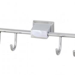 Закачалка четворна модел 312 - Продукти за баня и WC
