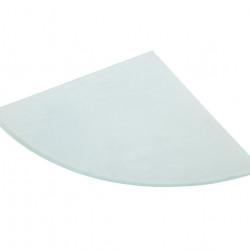 Резервно стъкло за полица модел 314 - Продукти за баня и WC