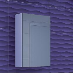 Горен шкаф за баня Lara, PVC - Шкафове за Баня