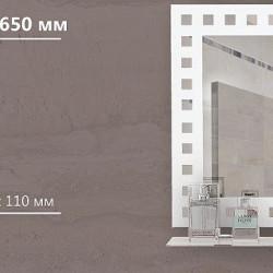Огледало модел Venice - Шкафове за Баня