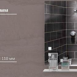 Огледало модел Bary - Шкафове за Баня