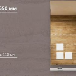 Огледало модел Bologna - Шкафове за Баня