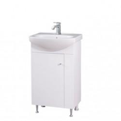 Долен шкаф за баня Stela, PVC - Шкафове за Баня