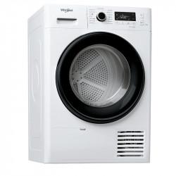 Сушилня Whirlpool FT M11 82B EE , 8 kg, A++ , бял - Сушилни машини