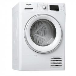 Сушилня Whirlpool FT M22 9X2S EU , 9 kg, A++ , Бял - Сушилни машини