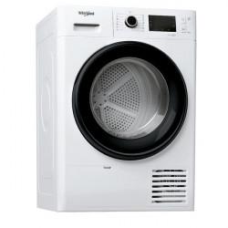 Сушилня Whirlpool FT M22 8X3B EU , 8 kg, A+++ , Бял - Сушилни машини