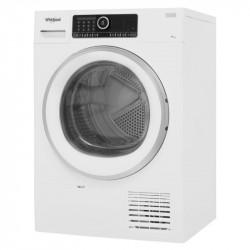 Сушилня Whirlpool ST U 92X EU , 9 kg, A++ , Бял - Сушилни машини