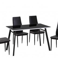 Комплект маса със столове Memo.bg модел Elegance BM - Комплекти маси и столове