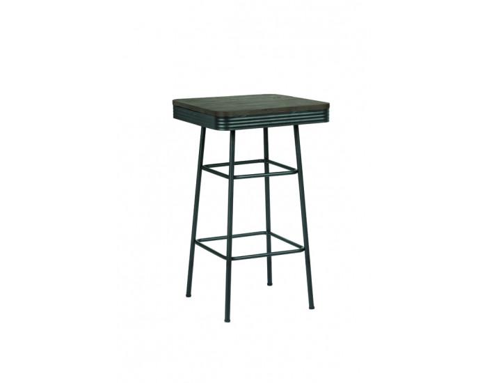 Бар маса Мебели Богдан модел 10-Tom BM, размер: 60/60/102 см -