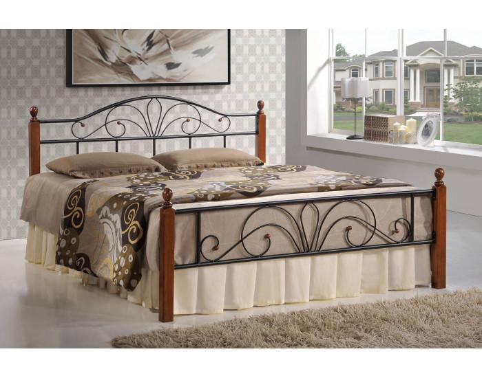 Спалня Мебели Богдан модел 8-Venice 90 BM, размер: 96/208/102 см, с включена подматрачна рамка - Легла