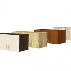 Надстройка за трикрилен гардероб Memo.bg модел 12, 4 цвята - Гардероби
