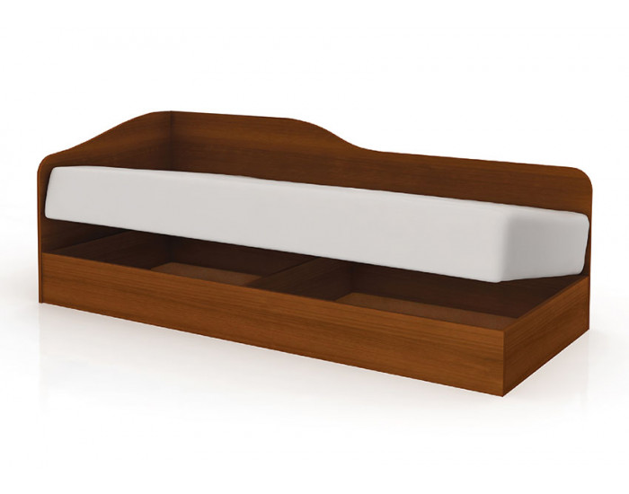 Легло Приста модел 173, избор на 4 цвята, с повдигащи механизми - Легла