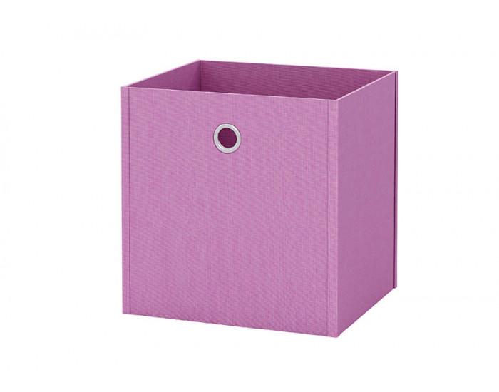 Кутия Текстил - Шкафове, Витрини, Модулни секции