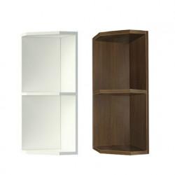 Кухненска етажерка 30Е, шкаф горен ляв и десен - Genomax