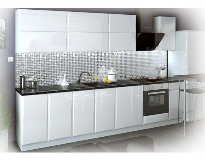 Кухня модел MDF Glanc 280
