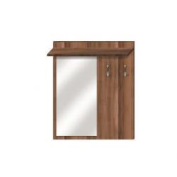 Закачалка Memo.bg модел Florida 2 BM, с огледало и полица - Kolorado