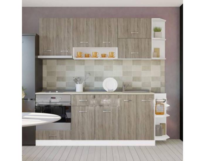 Кухня Сонома Модел 846