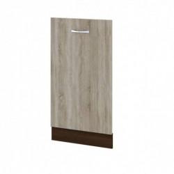 Врата за вградена съдомиялна модел BC-38 - Кухненски шкафове