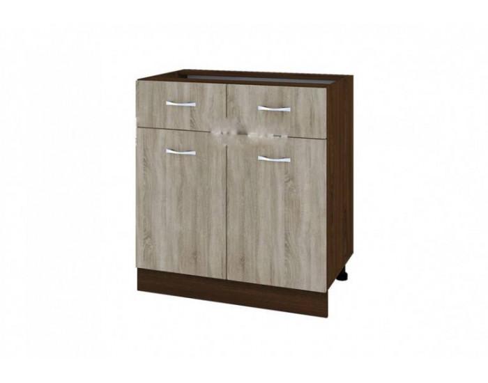 Долен кухненски шкаф модел BC-26