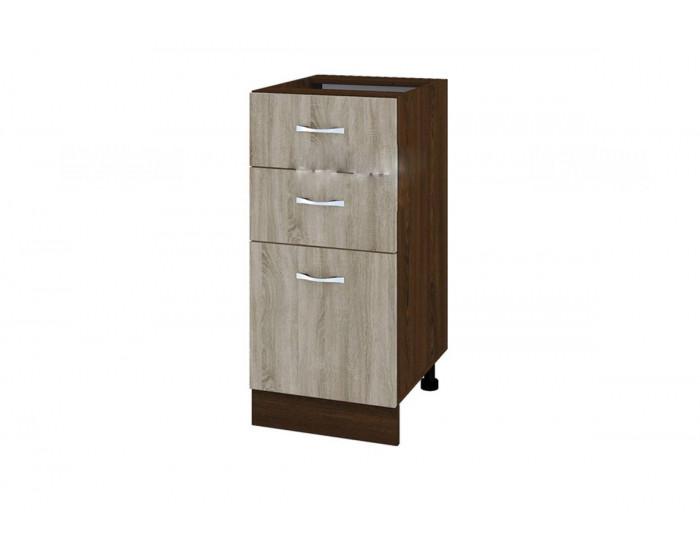 Долен кухненски шкаф модел BC-27