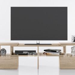 ТВ шкаф Модел 6252 - ТВ Шкафове