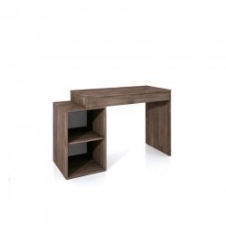 Бюро Memo.bg модел 3026, дъб какао - Мебели за детска стая