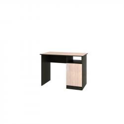 Бюро Memo.bg модел 133, Венге и Астра - Мебели за детска стая