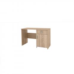 Бюро Memo.bg модел 41, дъб сонома - Мебели за детска стая