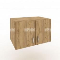 Надстройка за гардероб модел 11 - Мебели за детска стая