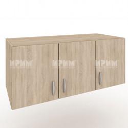 Надстройка за гардероб модел 12 - Мебели за детска стая
