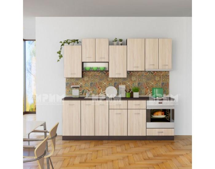 Кухня City 227 - Кухненски комплекти