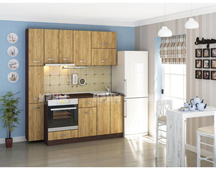 Кухня City 230 - Кухненски комплекти