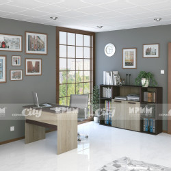 Офис City 152 - Комлекти Мебели