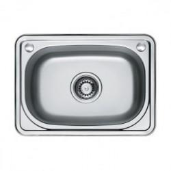 Единична мивка алпака - Мивки и Смесители