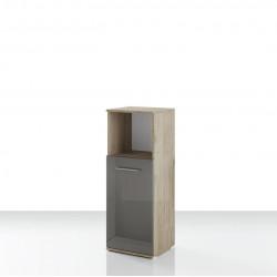 Шкаф BM-Grande 59, сонома арвен - Шкафове и Витрини