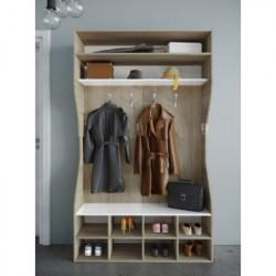 Портманто модел 4056 - Комлекти Мебели