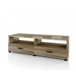 Тв шкаф Модел 6233, сонома - ТВ Шкафове