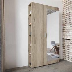 Портманто Модел 4060, сонома арвен - Комплекти Мебели