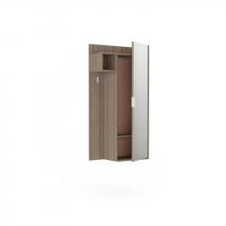 Портманто Memo.bg модел 289, с врата - Комплекти Мебели