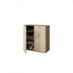 Шкаф за обувки Memo.bg, Модел 4050 - Шкафове за обувки