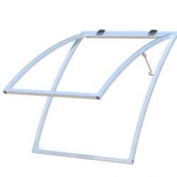 Капандура за оранжерия Primaterra Window Maxi  - Оранжерии и Парници