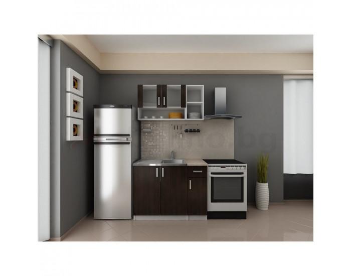 Кухня Кети 110см - Кухненски комплекти
