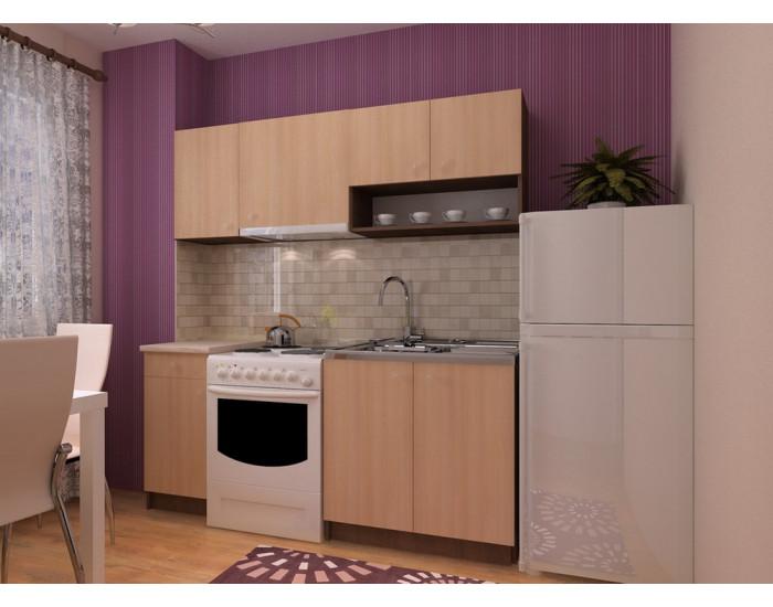 Кухня ЕЛЕГАНС 180 - Кухненски комплекти