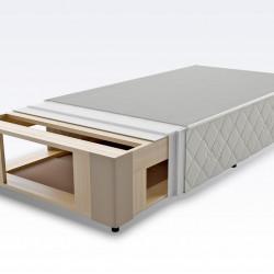 Хотелско легло Стандарт - дамаска В - Nani